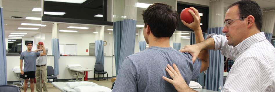 In Motion Physical Therapy, best choice in Downingtown, Exton, PA