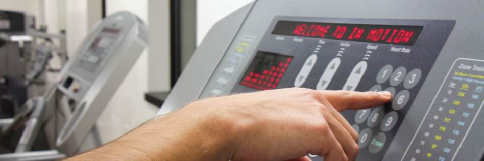 In Motion Physical Therapy, best choice in Downingtown